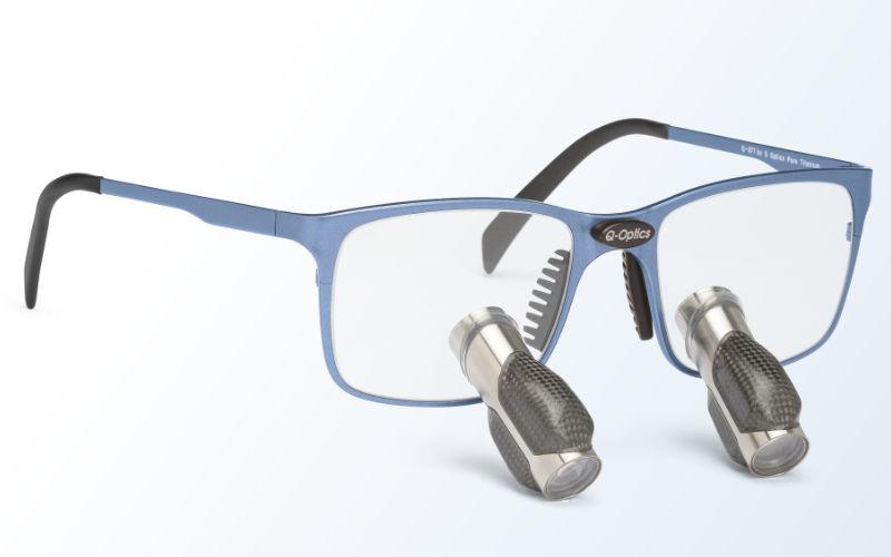 Sistemi ingrandenti con prescrizione ottica